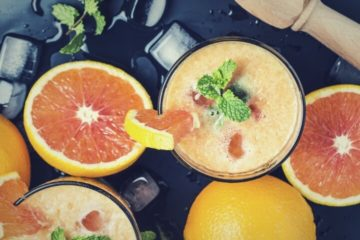 18 Recipes For Juices That Are Good For Immunity